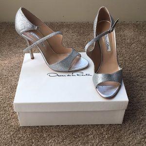 Oscar de la Renta shoes!